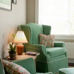 Ragged Island Room Seating