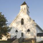 Bailey Island Church