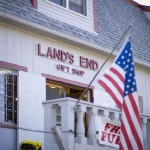 Lands End Gift Shop
